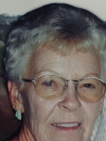 Betty M. Storb Gaston